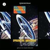 Sprung ins Ungewisse - Raumschiff Promet - Von Stern zu Stern, Folge 2 (Ungekürzt) (MP3-Download)