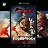 Teneriffa-Voodoo - Der Butler, Folge 7 (Ungekürzt) (MP3-Download)