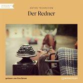 Der Redner (Ungekürzt) (MP3-Download)