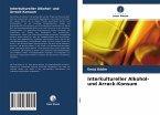 Interkultureller Alkohol- und Arrack-Konsum