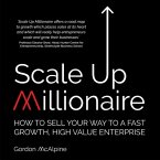 Scale Up Millionaire (MP3-Download)