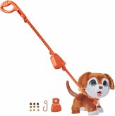 Hasbro E89455X2 - FurReal Poopalots Große Racker Hund, interaktive Figur