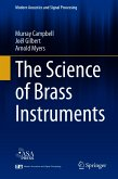 The Science of Brass Instruments (eBook, PDF)