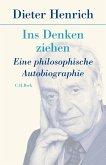Ins Denken ziehen (eBook, PDF)