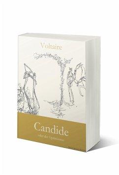 Candide (eBook, ePUB) - Voltaire