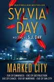Marked City (eBook, ePUB)