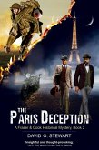 Paris Deception (A Fraser and Cook Historical Mystery, Book 2) (eBook, ePUB)