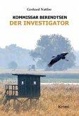 Der Investigator (eBook, ePUB)