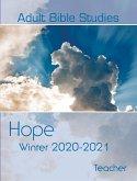 Adult Bible Studies Winter 2020-2021 Teacher (eBook, ePUB)