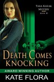 Death Comes Knocking (The Thea Kozak Mystery Series, Book 10) (eBook, ePUB)