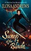 Sweep of the Blade (eBook, ePUB)