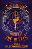 Master of the Revels (The Rise and Fall of D.O.D.O., Book 2) (eBook, ePUB)