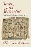 Jews and Journeys (eBook, ePUB)