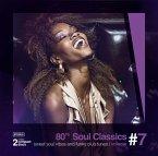 80'S Soul Classics,Vol.7