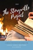 The Storyville Project (eBook, ePUB)