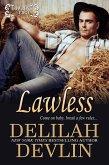Lawless (Cowboys on the Edge, #5) (eBook, ePUB)