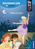 Die drei !!!, Bücherhelden 2. Klasse, Elfenzauber (drei Ausrufezeichen) (eBook, PDF)