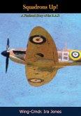 Squadrons Up! (eBook, ePUB)