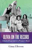 Olivia on the Record (eBook, ePUB)