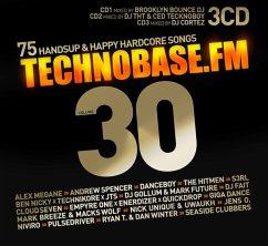 Technobase.Fm Vol.30 - Diverse