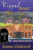 Ripped Apart (A Ripple Effect Mystery, Book 5) (eBook, ePUB)