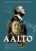 Aalto Architektur der Emotionen, 1 DVD (OmU)