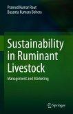 Sustainability in Ruminant Livestock (eBook, PDF)