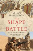 The Shape of Battle (eBook, ePUB)