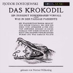 Das Krokodil (MP3-Download)