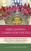 Philosophy Camps for Youth (eBook, ePUB)