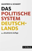 Das politische System Deutschlands (eBook, PDF)