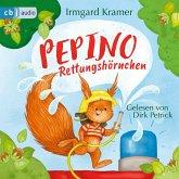 Pepino Rettungshörnchen (MP3-Download)