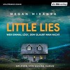 Little Lies – Wer einmal lügt, dem glaubt man nicht (MP3-Download)