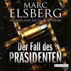 Der Fall des Präsidenten (MP3-Download)