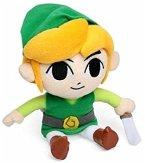 Nintendo Link, Zelda, Plüschfigur, 18 cm