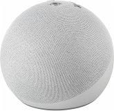 Amazon Echo Dot 4 weiß Assistant Speaker mit Uhr