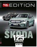 auto motor und Sport Edition - 125 Jahre Skoda (Mängelexemplar)