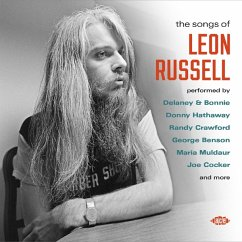 The Songs Of Leon Russel
