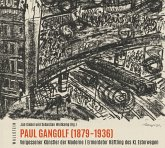 Paul Gangolf (1879-1936) (eBook, PDF)