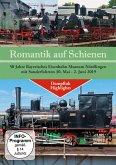 Romantik Auf Schienen 50 Jahre Bayerische Eisenbah