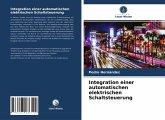 Integration einer automatischen elektrischen Schaltsteuerung