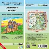Untermosel - Koblenz
