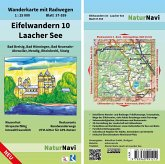 Eifelwandern - Laacher See