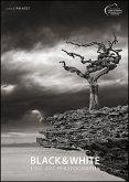 Black & White 2022 - Bild-Kalender - Wand-Planer - 50x70