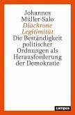 Diachrone Legitimität (eBook, PDF)
