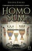 Homo sum. Historischer Roman. Band 1 (eBook, ePUB)