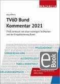 TVöD Bund Kommentar 2021 (eBook, PDF)