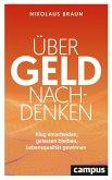 Über Geld nachdenken (eBook, PDF)