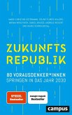 Zukunftsrepublik (eBook, ePUB)