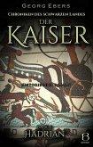 Der Kaiser. Historischer Roman. Band 1 (eBook, ePUB)